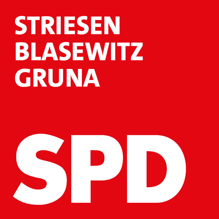 SPD Dresden Striesen